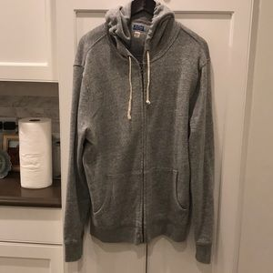 J Crew Mens Sweatshirt  Size XL